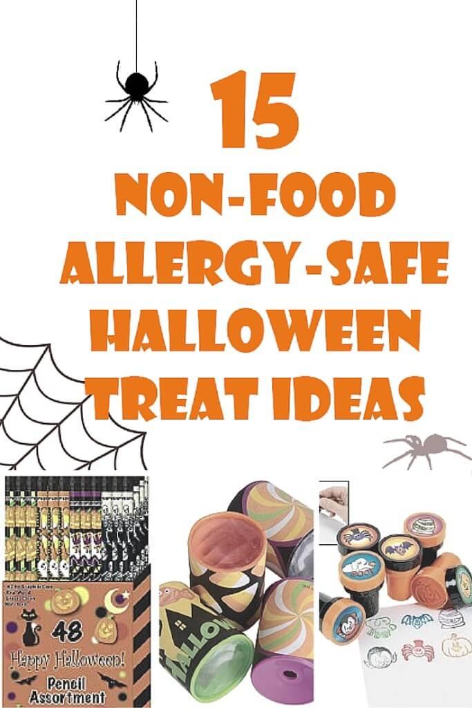 Allergy-Safe Halloween