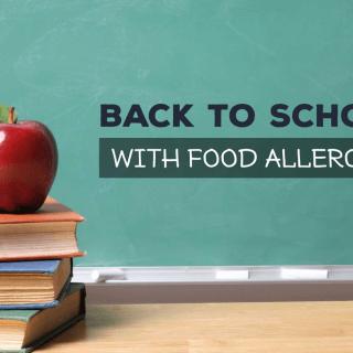 Small Victories (Managing Food Allergies at School)