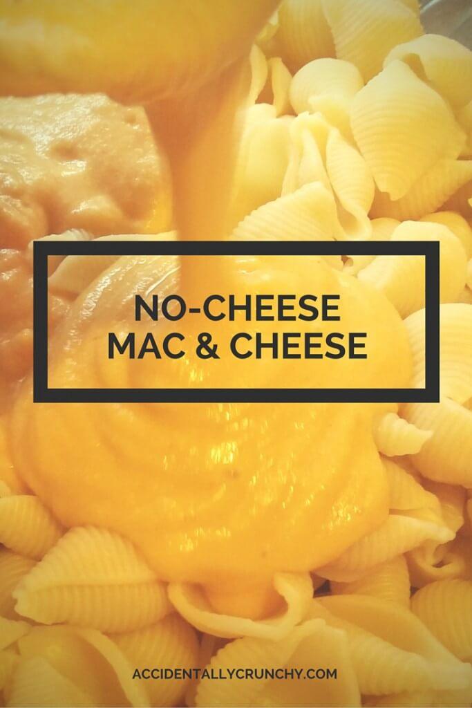 vegan mac and cheese no cashews