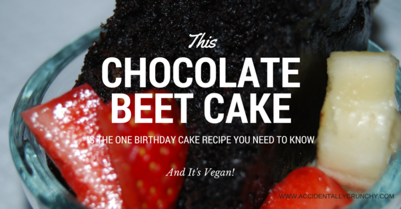 The only chocolate cake you will ever want to make (and the best Vegan Chocolate Cake ever!)