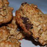 tahini cookie recipe | accidentallycrunchy.com
